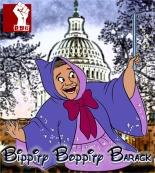 Bippity Boppity Barack