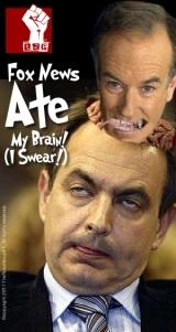 Fox News Ate My Brian (I Swear!)