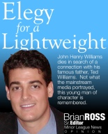 Elegy for a Lightweight - John Henry Williams