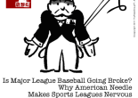 Is Major League Baseball Going Broke? Why American Needle Makes Sports Leagues Nervous