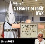 A White League of Their Own