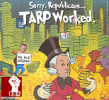Sorry Republicans, TARP Worked