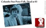 Peter Falk dies at 83