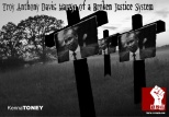 Troy Anthony Davis: Martyr of a Broken Justice System
