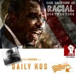 Herman Cain as Racial Distraction