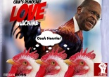 Herman Cain's Democrat Love Machine