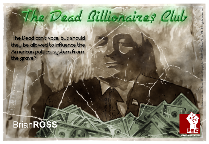 The Dead Billionaires Club