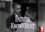 Father Knows Best is Not Common Sense