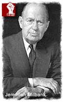 Jeremiah Milbank