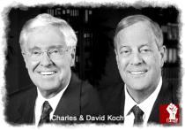 Charles & David Koch