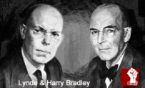Lynde and Harry Bradley