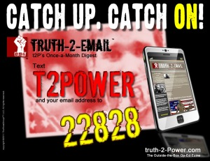 Catch up. Catch on! Text T2Power to 22828!