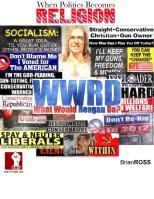 politicsisreligion